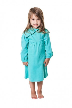 فستان اطفال كم طويل