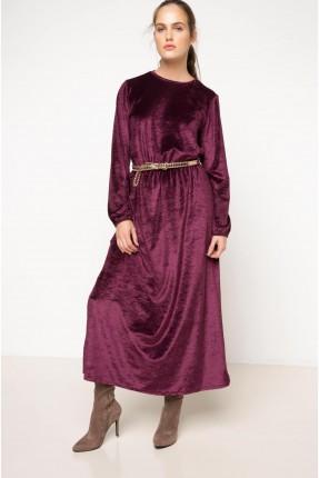 فستان رسمي طويل _ موف
