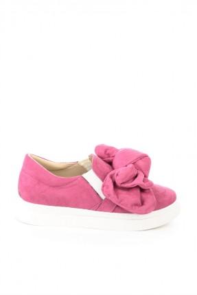 حذاء نسائي _ فوشيا