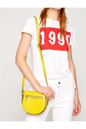 حقيبة يد نسائية - اصفر