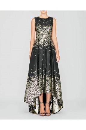 فستان رسمي _ اسود