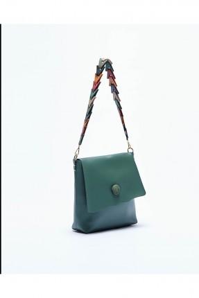 حقيبة يد نسائية _ اخضر