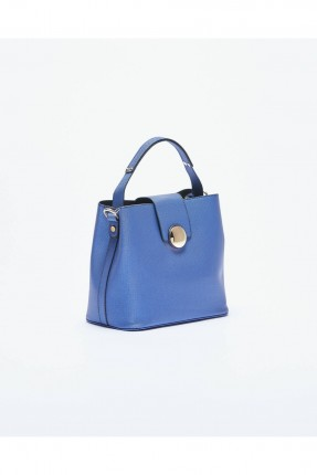 حقيبة يد نسائية _ ازرق داكن