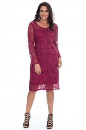 فستان رسمي _ فوشيا