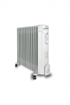 جهاز تدفئة زيتي متحرك 2500 واط