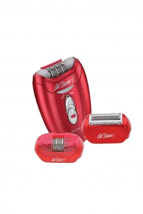 جهاز إزالة الشعر قابل للشحن