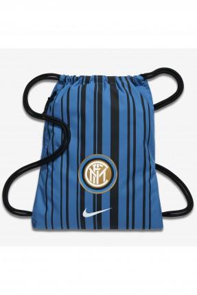 حقيبة يد رجالية - ازرق