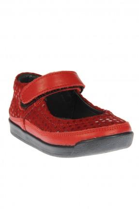 حذاء اطفال بناتي _ احمر