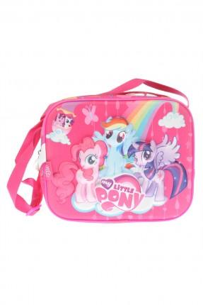 حقيبة مدرسية للطعام اطفال بناتي