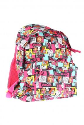 حقيبة ظهر اطفال بناتي مزخرفة