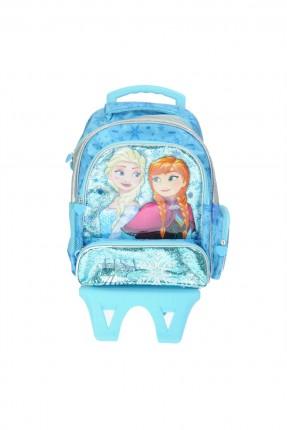 حقيبة مدرسية بناتية