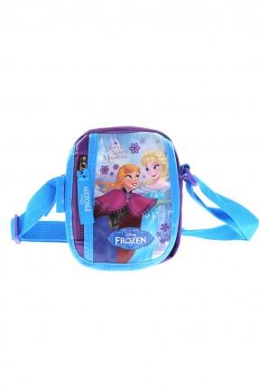 حقيبة كتف اطفال بناتي مع رسمة Frozen