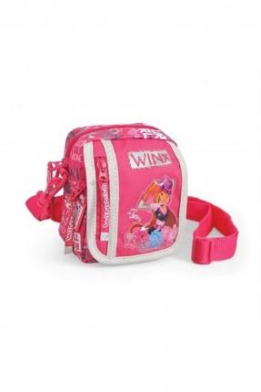 حقيبة كتف اطفال بناتي مع رسمة Winx