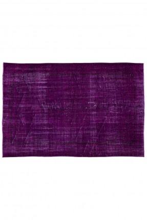 سجاد فيلات فوشيا صناعة يدوية تركية 178 × 268