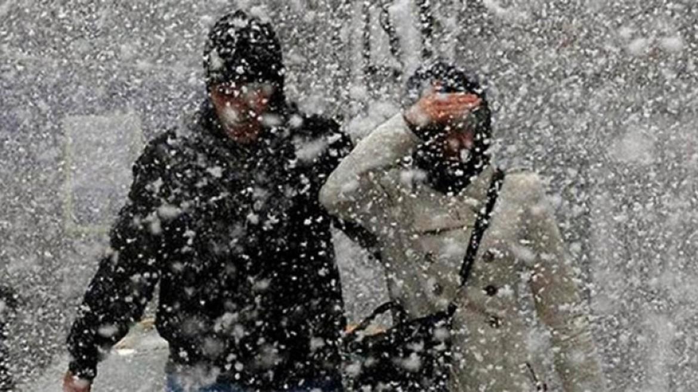 طقس بارد وتساقط الثلوج بالمرتفعات: التوقعات الجوية ليوم الخميس 22 مارس 2018