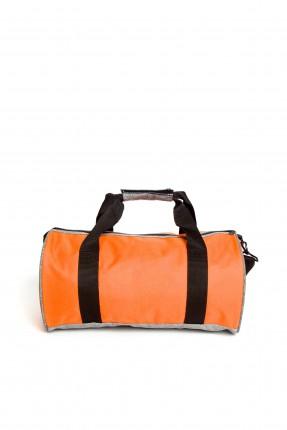 حقيبة يد اطفال ولادي - برتقالي