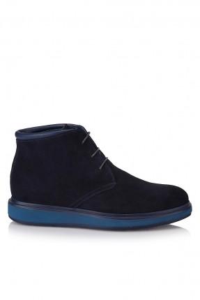 حذاء رجالي رسمي - كحلي