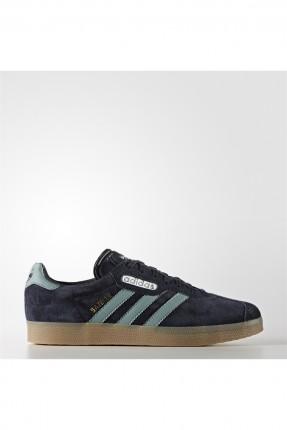 حذاء رجالي adidas - نيلي