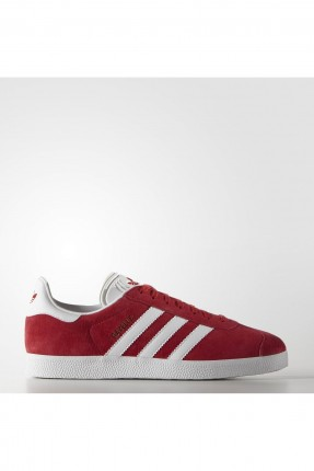 حذاء رجالي adidas - احمر