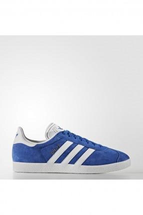 حذاء رجالي adidas - ازرق