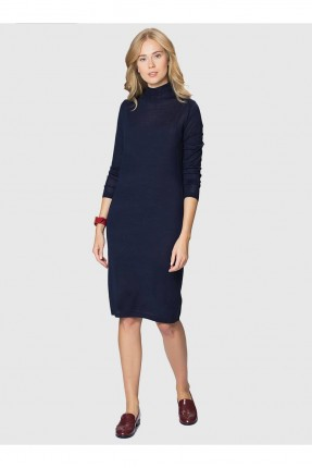 فستان نسائي - نيلي