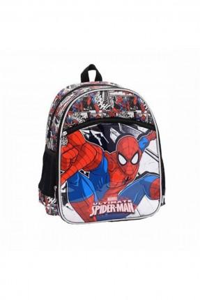 حقيبة مدرسية اطفال ولادي سبايدرمان