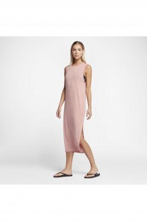 فستان سبور مقلم