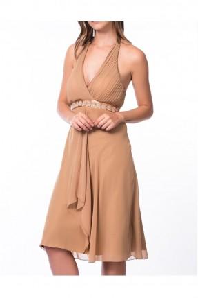 فستان قصير