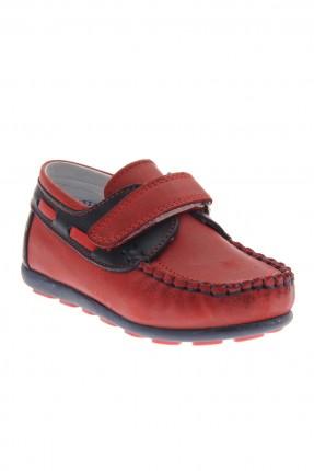 حذاء اطفال ولادي _ احمر