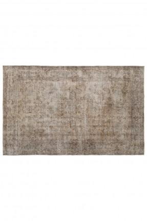 سجادة غرفة ضيوف صناعة يدوية تركية 157 × 248