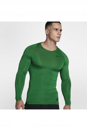 بودي رجالي نايكي - اخضر