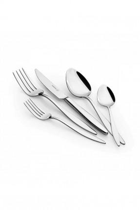 مجموعة / شوكة - ملعقة - سكين /12 شخص - 84 قطعة