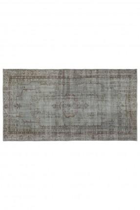 سجادة مطبخ صناعة يدوية تركية 143 × 268