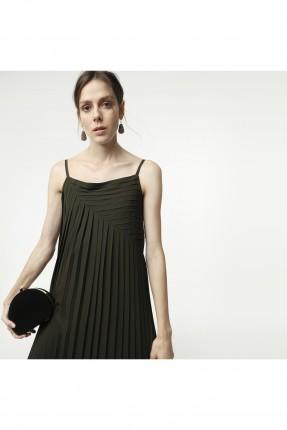 فستان نسائي - زيتي