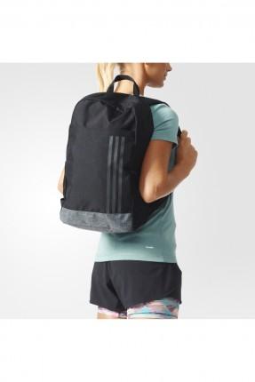 حقيبة ظهر نسائية رياضية - اسود