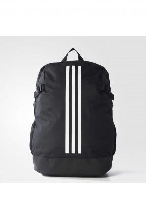 حقيبة ظهر رجالية adidas - اسود