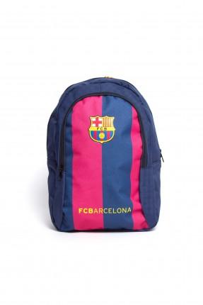 حقيبة ظهر رجالية بشعار برشلونة