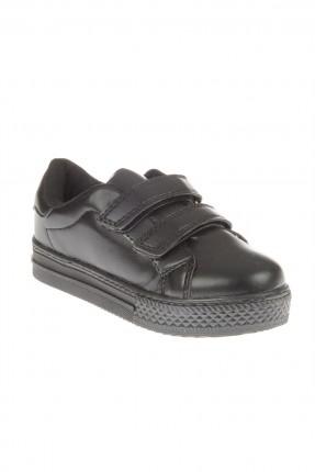 حذاء اطفال ولادي _ اسود