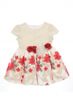 فستان اطفال _ بيج