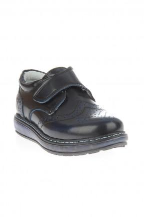 حذاء اطفال ولادي _ ازرق داكن