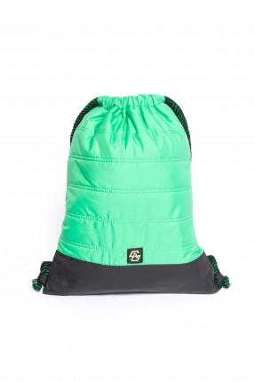 حقيبة ظهر اطفال ولادي - اخضر