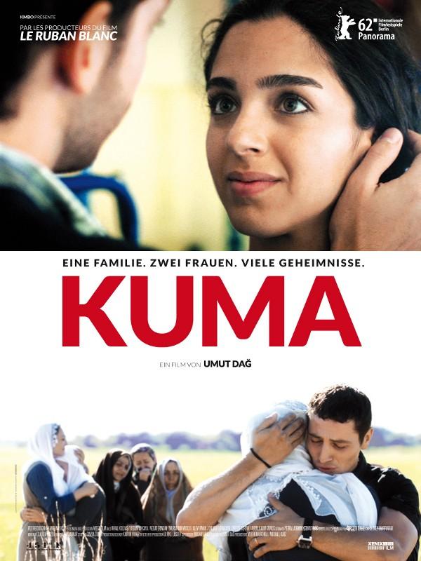 الفيلم الاجتماعي التركي كوما Kuma تركيا ادويت