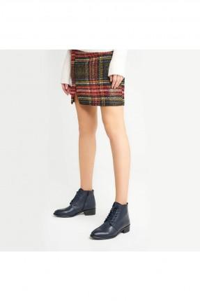 حذاء نسائي - ازرق داكن