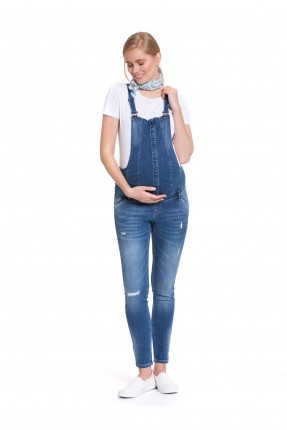 افرول حامل جينز