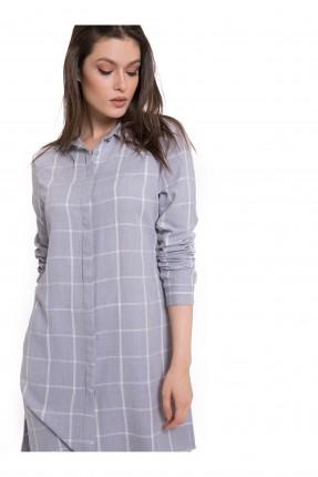 قميص نسائي طويل