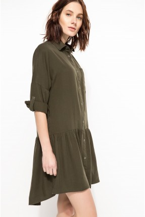 فستان سبور - زيتي