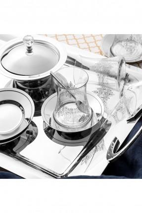 طقم شاي / 12 شخص - 40 قطعة /