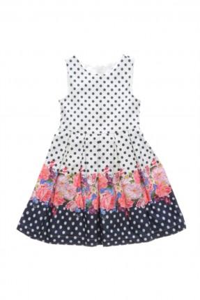 فستان اطفال بناتي سبور