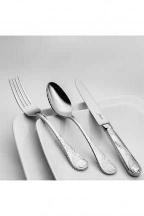طقم / شوكة - ملعقة - سكين / 12 شخص - 89 قطعة