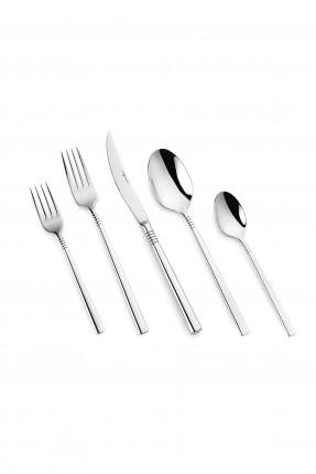 طقم / شوكة - ملعقة - سكين / 12 شخص - 84 قطعة